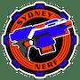 Sydney Nerf Logo